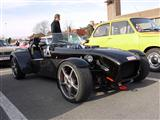 Cars and Coffee... and Motorcycles - Kapellen - foto 39 van 165
