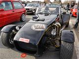 Cars and Coffee... and Motorcycles - Kapellen - foto 40 van 165