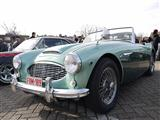 Cars and Coffee... and Motorcycles - Kapellen - foto 60 van 165