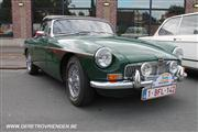 The Magic of Retro Cars (De Retro vrienden) - foto 9 van 68
