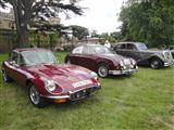 Jaguar Enthusiast Club GB 30e Anniversary - foto 1 van 194