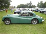 Jaguar Enthusiast Club GB 30e Anniversary - foto 23 van 194