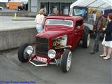 V8 Brothers 3th Summer Meeting Roeselare - foto 1 van 11