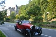 Prewar weekend in Chateau Bleu - foto 1 van 28