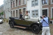 Prewar weekend in Chateau Bleu - foto 2 van 28
