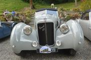 Prewar weekend in Chateau Bleu - foto 5 van 28