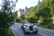 Prewar weekend in Chateau Bleu - foto 10 van 28