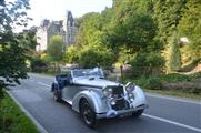 Prewar weekend in Chateau Bleu - foto 11 van 28