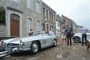Prewar weekend in Chateau Bleu - foto 18 van 28
