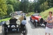 Prewar weekend in Chateau Bleu - foto 22 van 28