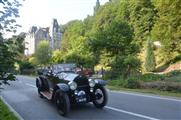 Prewar weekend in Chateau Bleu - foto 26 van 28
