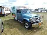 31ste International Oldtimer fly & drive in - foto 47 van 545
