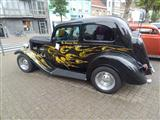 Salt City Oldtimer Meeting Zelzate - foto 2 van 162