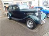 Salt City Oldtimer Meeting Zelzate - foto 16 van 162