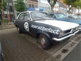 Salt City Oldtimer Meeting Zelzate - foto 41 van 162