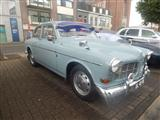 Salt City Oldtimer Meeting Zelzate - foto 60 van 162