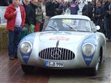 Zoute Grand Prix Rally - foto 58 van 60