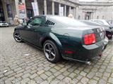 50 Years Ford Mustang @ Autoworld Brussels - foto 3 van 213