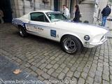 50 Years Ford Mustang @ Autoworld Brussels - foto 7 van 213