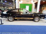 50 Years Ford Mustang @ Autoworld Brussels - foto 12 van 213