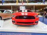 50 Years Ford Mustang @ Autoworld Brussels - foto 25 van 213