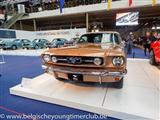 50 Years Ford Mustang @ Autoworld Brussels - foto 27 van 213