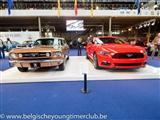 50 Years Ford Mustang @ Autoworld Brussels - foto 31 van 213
