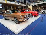 50 Years Ford Mustang @ Autoworld Brussels - foto 33 van 213