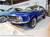 50 Years Ford Mustang @ Autoworld Brussels - foto 43 van 213