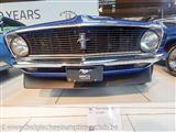 50 Years Ford Mustang @ Autoworld Brussels - foto 45 van 213