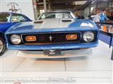 50 Years Ford Mustang @ Autoworld Brussels - foto 47 van 213