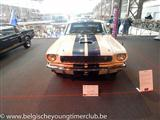 50 Years Ford Mustang @ Autoworld Brussels - foto 52 van 213