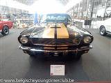50 Years Ford Mustang @ Autoworld Brussels - foto 56 van 213