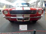 50 Years Ford Mustang @ Autoworld Brussels - foto 60 van 213