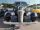 Southern Classic Car Meeting Aalst - foto 16 van 211