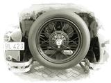 Old wheels - foto 16 van 98