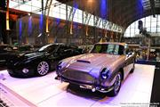 100 Years Aston Martin - foto 21 van 145