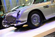 100 Years Aston Martin - foto 29 van 145