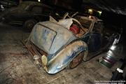 Baillon Collection @ Retromobile - foto 46 van 91