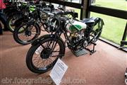 National motorcycle museum Birmingham  by Elke - foto 8 van 115