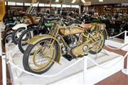 National motorcycle museum Birmingham  by Elke - foto 25 van 115