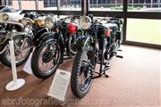 National motorcycle museum Birmingham  by Elke - foto 26 van 115