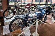 National motorcycle museum Birmingham  by Elke - foto 28 van 115