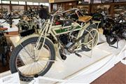 National motorcycle museum Birmingham  by Elke - foto 29 van 115