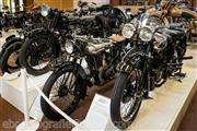 National motorcycle museum Birmingham  by Elke - foto 33 van 115