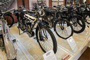 National motorcycle museum Birmingham  by Elke - foto 34 van 115