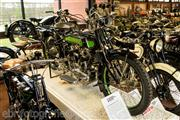 National motorcycle museum Birmingham  by Elke - foto 41 van 115