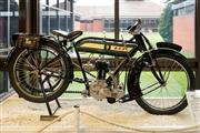 National motorcycle museum Birmingham  by Elke - foto 42 van 115
