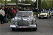 Elite Reklaam Rally 2015: start - foto 4 van 120