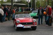 Elite Reklaam Rally 2015: start - foto 13 van 120